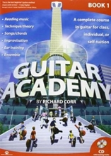 Picture of Guitar Academy Book 1