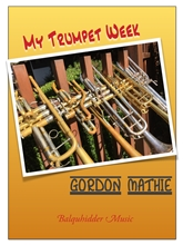 Picture of My Trumpet Week
