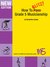 Picture of How to Blitz Musicianship Grade 5