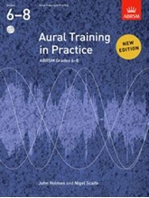 Picture of ABRSM Aural Training In Practice Grade 6-8 Book/CD