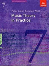 Picture of ABRSM Music Theory In Practice Grade 7