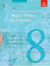 Picture of ABRSM Music Theory In Practice Grade 8