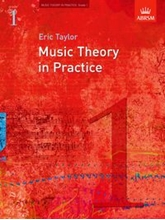 Picture of ABRSM Music Theory In Practice Grade 1