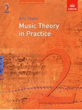 Picture of ABRSM Music Theory In Practice Grade 2