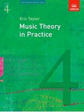 Picture of ABRSM Music Theory In Practice Grade 4
