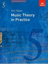 Picture of ABRSM Music Theory In Practice Grade 5