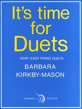 Picture of Its Time for Duets for Piano Duet
