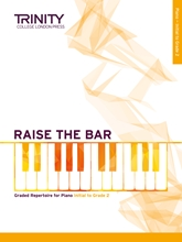 Picture of Raise the Bar Piano Book 1 Initial-Grade 2