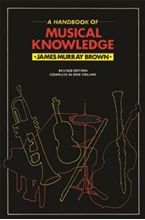 Picture of Handbook Of Musical Knowledge