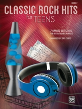 Picture of Classic Rock Hits for Teens Book 2