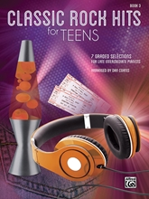 Picture of Classic Rock Hits for Teens Book 3