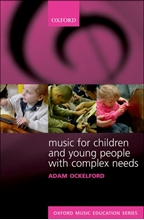Picture of Music for Children and Young People with Complex Needs