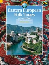 Picture of Eastern European Folk Tunes Accordion Bk/Cd