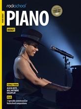 Picture of Rockschool Piano Debut 2015-2019