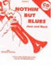 Picture of Nothin But Blues Volume 2 Book/CD