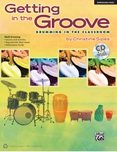 Picture of Getting in the Groove Bk/CD