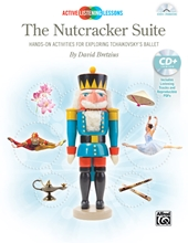 Picture of Active Listening Lessons: The Nutcracker Suite Bk/CD