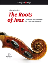 Picture of The Roots of Jazz for Violin and Cello