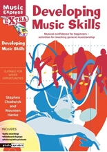 Picture of Developing Music Skills Bk/CD