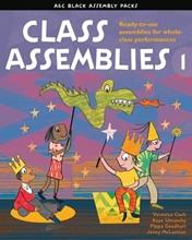 Picture of Class Assemblies 1 Bk/CD