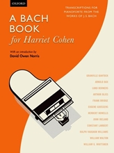 Picture of A Bach Book for Harriet Cohen- Piano Solos
