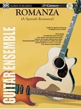 Picture of Belwin's 21st Century Guitar Ensemble Series: Romanza