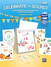 Picture of Celebrate with Sound Book/CD