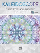 Picture of Kaleidoscope Teacher's Handbook