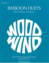 Picture of Bassoon Duets Volume 1