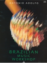 Picture of Brazilian Music Workshop Book/CD