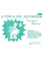 Picture of Tune a Day Accordion Book 1