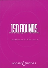 Picture of 150 Rounds for Singing and Teaching