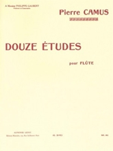 Picture of 12 Etudes Flute