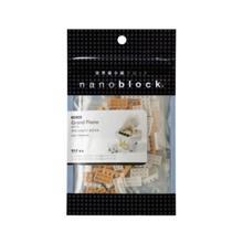 Picture of Nanoblock Grand Piano White