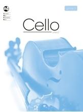Picture of AMEB Cello Series 2 Grade 2