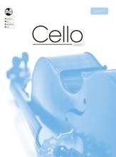 Picture of AMEB Cello Series 2 Grade 1