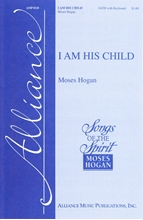 Picture of I Am His Child SATB