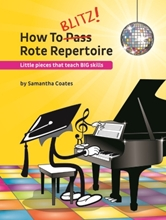 Picture of How To Blitz Rote Repertoire