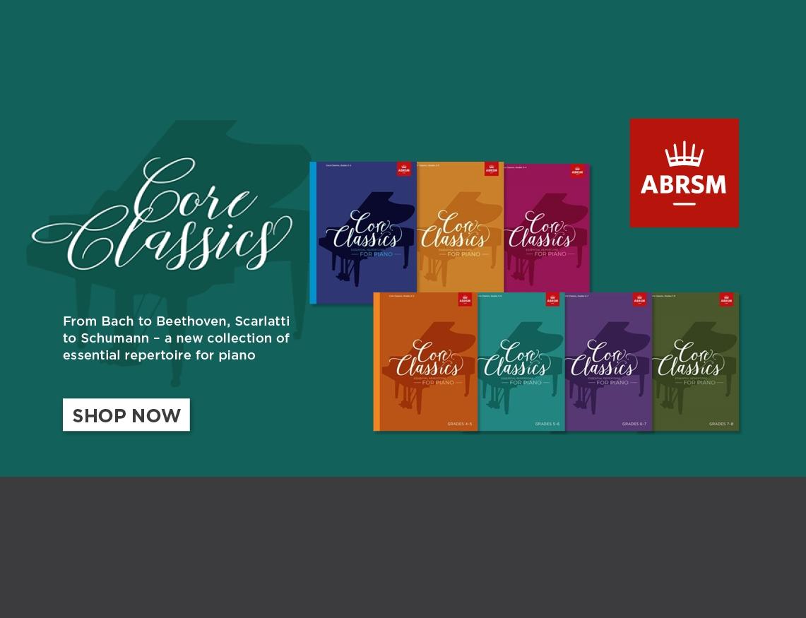 ABRSM Core Classics