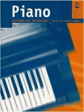 Picture of AMEB Australian Piano Anthology Grades 5-8