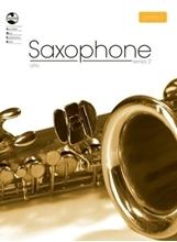 Picture of AMEB Alto Saxophone Series 2 Grade 1