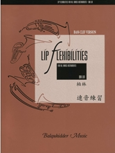Picture of Bass Clef Lip Flexibilities